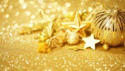 Golden Miracles