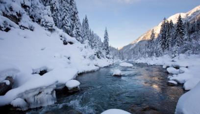 Winters Drift