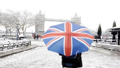 British Christmas