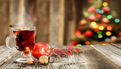 Mulled Christmas