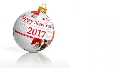 New Year News