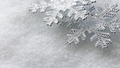 Ice on Snow