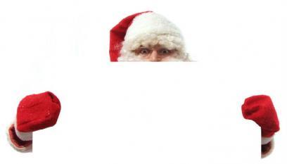 Santas Message