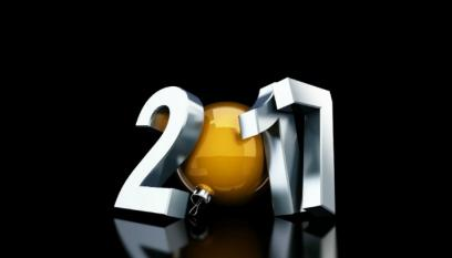 New Year Ball