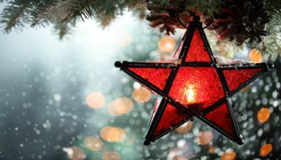 Christmas Starlight