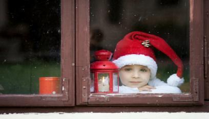 Childs Christmas Dream