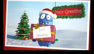 Christmas Barny
