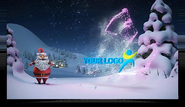 Santa Claus Magic