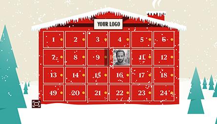 Snap Calendar